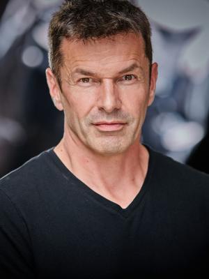 Jeffrey McNeil