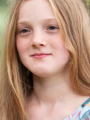 Elodie Grace Walker