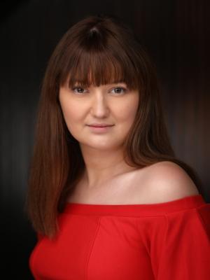 Bianca Gliga