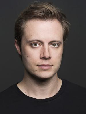 Alexander Allin