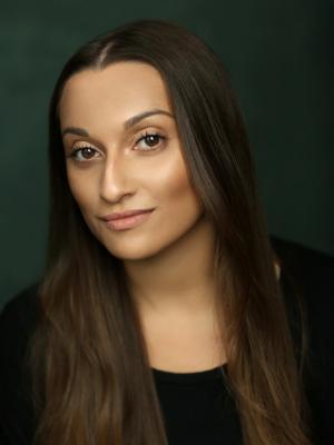 Becca Hirani, Actor