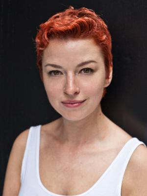 Naomi Maguire