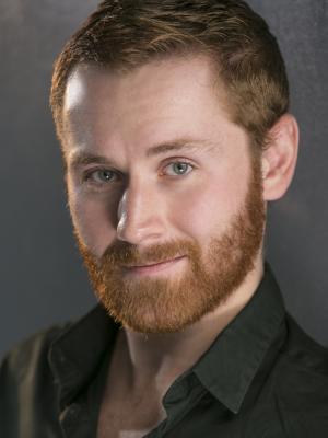 David Malcolm, Actor