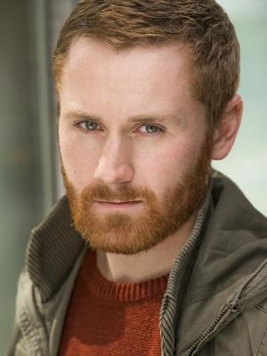 David Malcolm Bearded 3