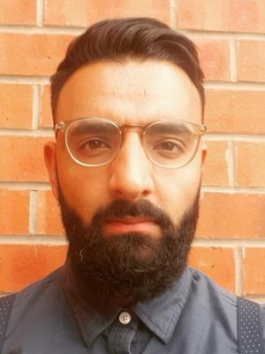 Naman Jawaid