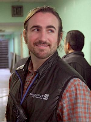 Andrew Woodin