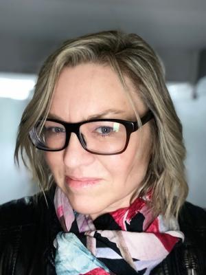 Sarah MacLellan, Post Production Producer