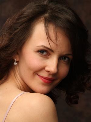 Natalya Tsvetkova