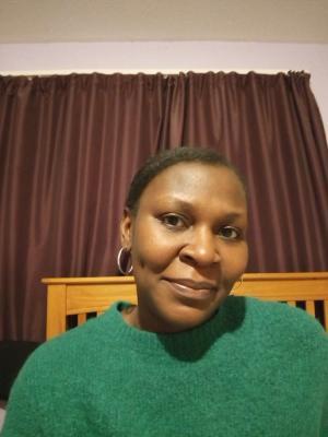 Esther Owosheni