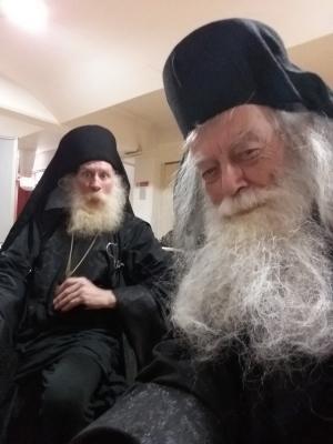 2020 Russian Bishops · By: Brian Mitch