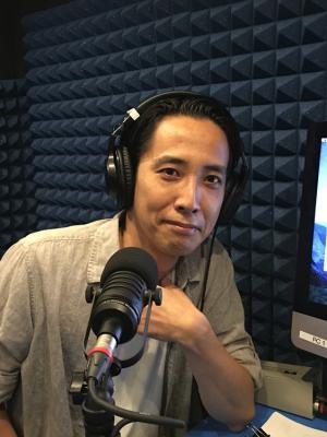 Kenji Hayasaki
