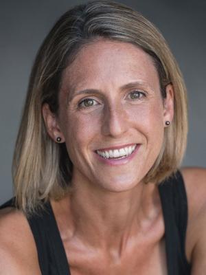 Kat Taylor Smith