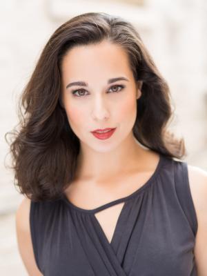Annemarie Rosano