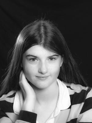 Grace Kennedy headshot