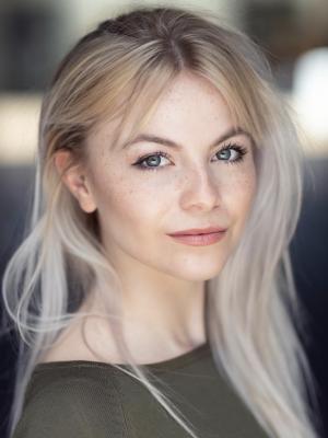 Lucy Edington-Brown
