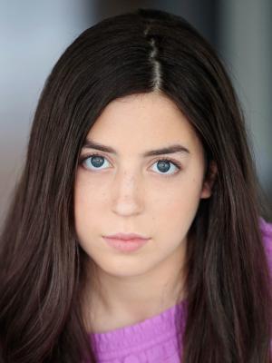 Penelope Vickers
