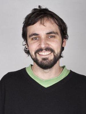 Pablo Rinon