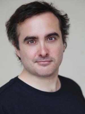Simon Willshire