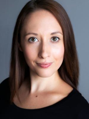 Emma Kate Parker