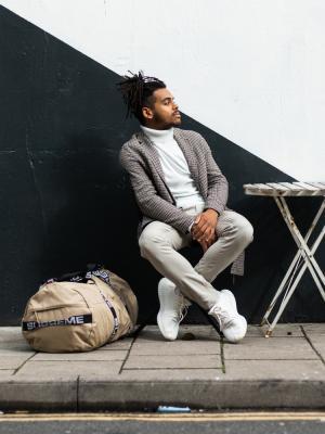 Fashion shoot tfp