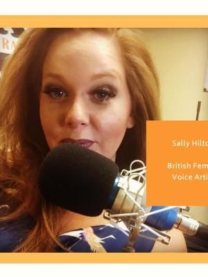 Sally Hilton