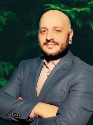 Alexios McDonald