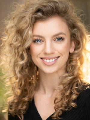 Helen Gulston