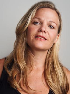 Katie Grace