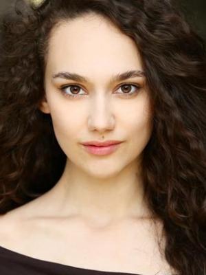 Amy Cameron