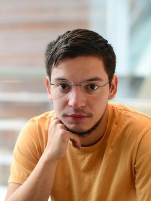 Mateo Marquez