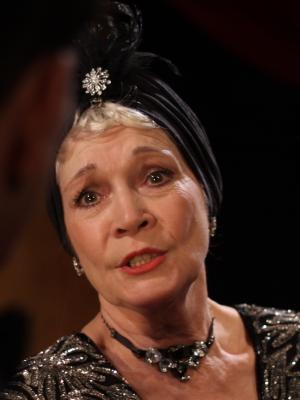 2012 As Vera Rattigan - The Art Of Concealment · By: Oscar Blustin