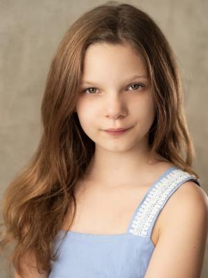 Amelia Dell