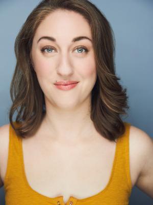 Paige Hackworth