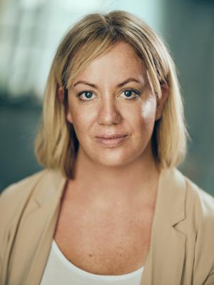 Stephanie Noblet