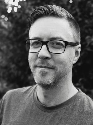 Stephen Chandler - Voice Over Artist