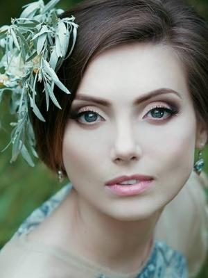 Beauty style photo