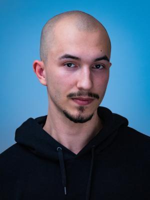 Serghei Budeanu