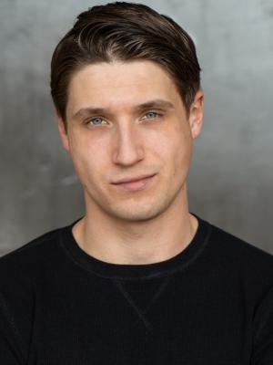 Gavin Griffith