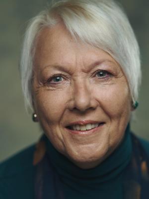 Evadne Fisher