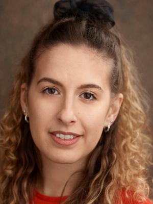 Eleni Varon