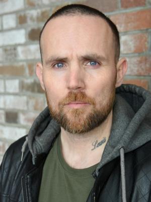 Steve Bates, Actor