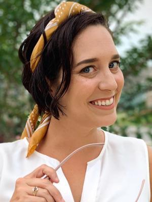 Rachael Silberman