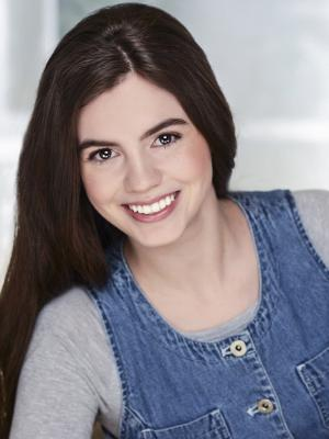 Jacqueline Stienstra, Actor