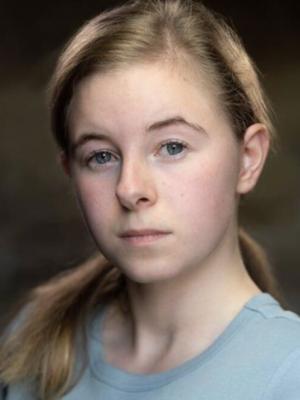 Ellie Blythin