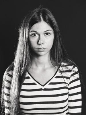 Paula Garcia Morral