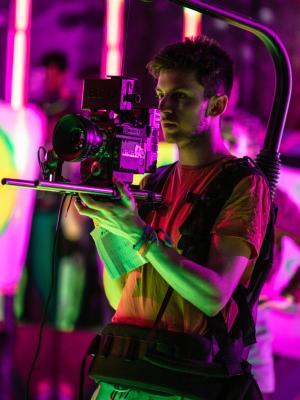 Joe Nichols, Director of Photography