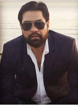 Sayyed Irshad Ali Khan
