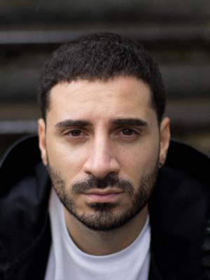 Aziz Kemal