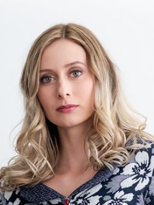 Angela McIlroy-Wagar
