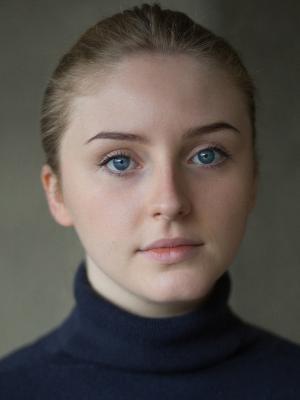 2020 Molly Glynn-Whitehead · By: David Buttle